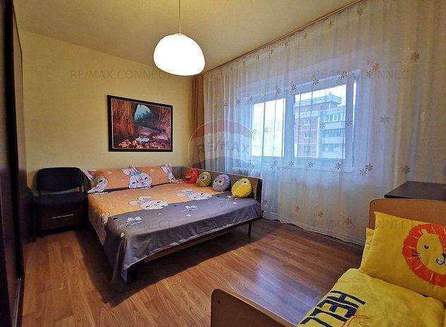 Apartament cu 2 camere decom  et. 6 I Cal Dorobantilor - imaginea 1