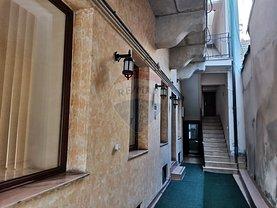 Casa de închiriat 7 camere, în Cluj-Napoca, zona Ultracentral