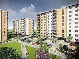 Apartament de vânzare 3 camere, în Braşov, zona Tractorul