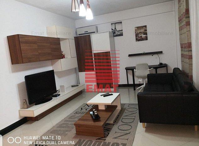 Inchiriere apartament LUX cu 2 camere 51 - imaginea 1