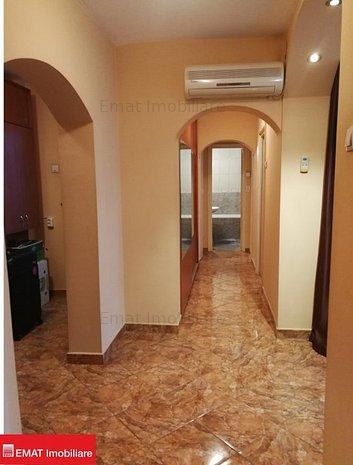 Vanzare apartament 3 camere, in Ploiesti, zona B-dul Bucuresti 13 - imaginea 1