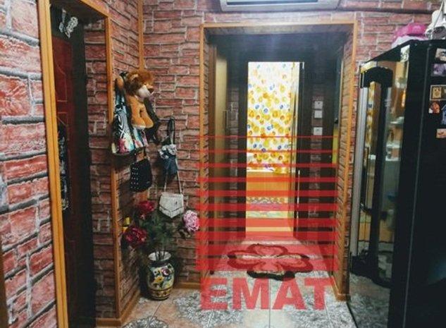Vanzare apartament 2 camere zona Marasesti 56 - imaginea 1