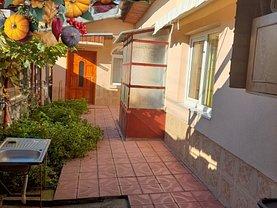 Casa de vânzare 3 camere, în Ploieşti, zona Cantacuzino