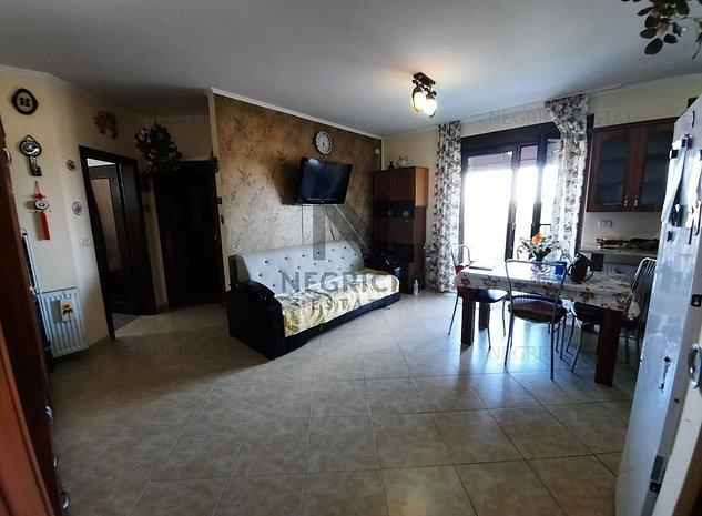 Apartament 2 camere, Zona Lipovei - imaginea 1