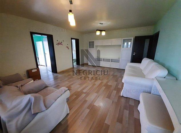 Apartament 2 camere, etajul 1, Giroc - imaginea 1