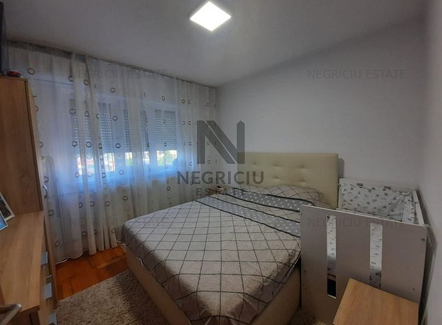 Apartament decomandat 2 camere, Zona Lipovei - imaginea 1