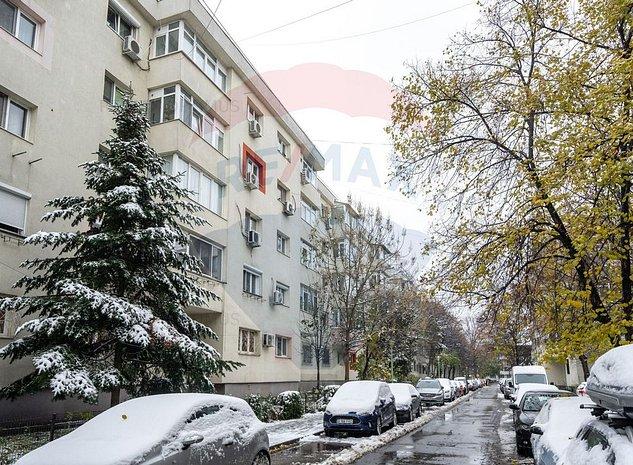Apartament zona Beller 4 camere parter ideal locuinta sau birouri - imaginea 1
