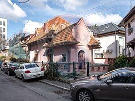 Casa de vânzare 3 camere, în Bucureşti, zona Tineretului