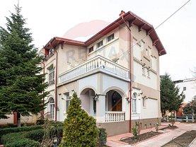 Casa de închiriat 6 camere, în Bucureşti, zona Parcul Carol