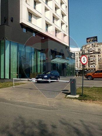Spatiu comercial Bulevardul Unirii Hotel Union - imaginea 1