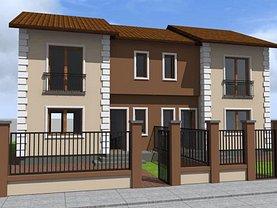 Casa de vânzare 3 camere, în Timişoara, zona Exterior Est