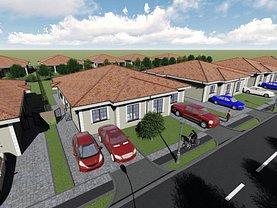 Casa de vânzare 4 camere, în Timişoara, zona Exterior Est