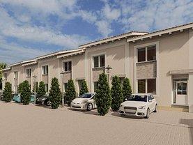 Casa de vânzare 4 camere, în Timişoara, zona Exterior Sud