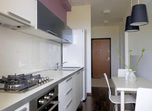 Apartament finalizat Nicolina - bulevard bloc 2020 - imaginea 1