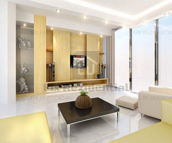 Apartament ULTRACENTRAL - FINALIZAT - AMENAJARI DEOSEBITE - imaginea 1