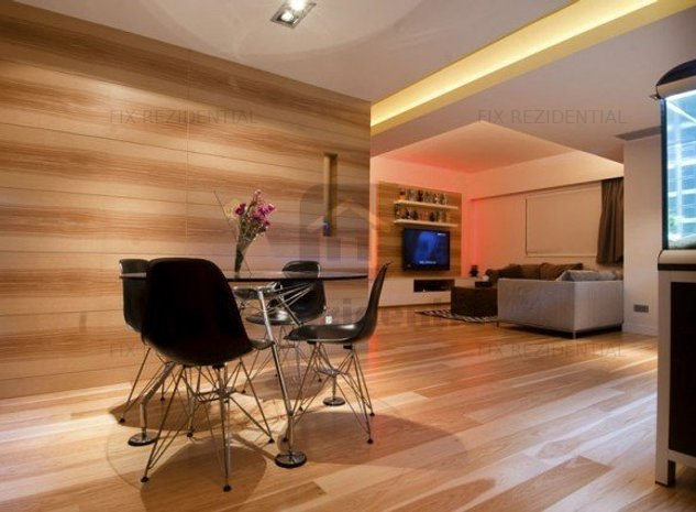 #DISPONIBIL# CENTRU - Apartament 3 CAMERE - AMENAJARI HIGH CLASS   - imaginea 1