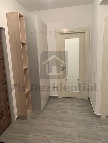 #Finalizat - Apartament 1 camera ULTRACENTRAL - Palas Mall - imaginea 1