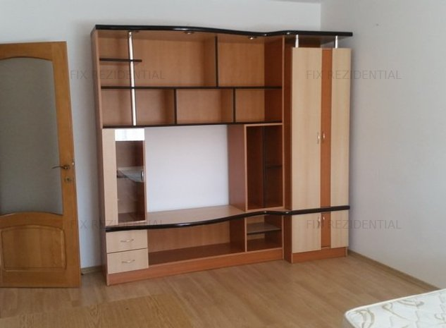 #LIBER - Apartament 3 camere - Pacurari - Pizza Smile - mobilat si utilat - imaginea 1