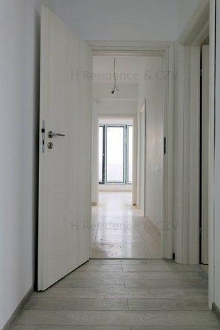 Penthouse -Terasa Imensa - Vedere Superba - imaginea 1