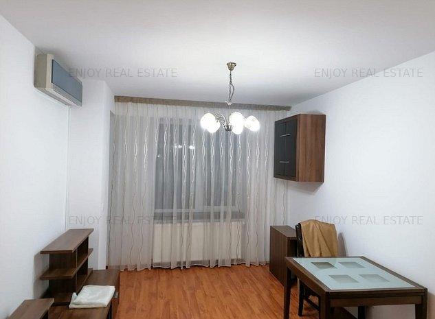Inchiriere apartament 3 camere Rose Garden - imaginea 1