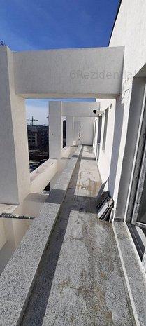 Apartament 3 camere + terasa, Ozana - Metrou 1 Decembrie 1918 - imaginea 1