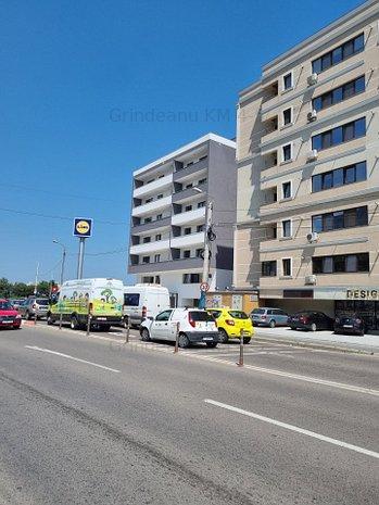 Apartament 3 camere in bloc nou KM 4-5 - imaginea 1