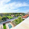 Penthouse de vânzare sau de închiriat 4 camere, în Bucureşti, zona Pipera