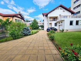 Casa de vânzare sau de închiriat 9 camere, în Bucureşti, zona Iancu Nicolae