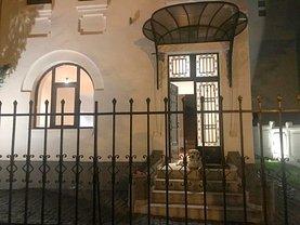 Casa de închiriat 8 camere, în Bucureşti, zona Kiseleff