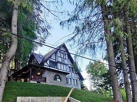 Casa de vânzare 4 camere, în Sinaia, zona Castelul Peleş