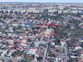 Teren constructii de închiriat, în Bucureşti, zona Progresul