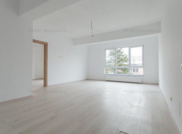Oferta apartament de vanzare 2 camere Nicolae Grigorescu - imaginea 1