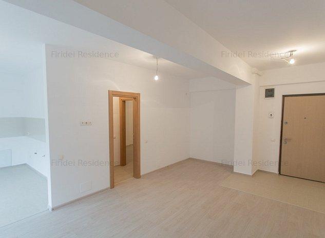 Apartament de vanzare 2 camere,metrou Nicolae Grigorescu, Firidei Residence - imaginea 1