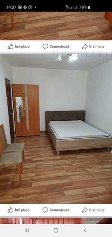 Apartament 2camere,decomandat, zona Tatarasi-Dispecer. mobilat si utilat - imaginea 1