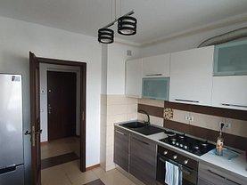 Apartament de închiriat 3 camere, în Iaşi, zona Târgu Cucu