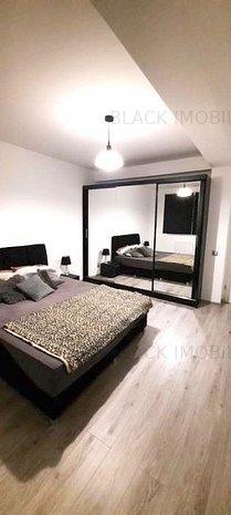 Apartament 2 camere, 55 mp, 2 parcari, LUX, la cheie! Borhanci - imaginea 1