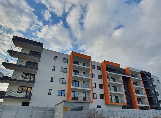 Apartament 3 camere | Prima casa | Comision 0% | MutareMARTIE | BLOC FINALIZAT - imaginea 1