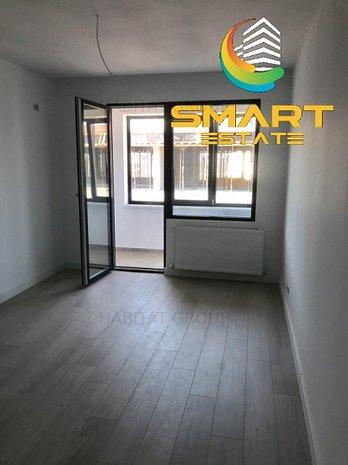Apartament lux de vanzare 3 camere Brancoveanu - imaginea 1