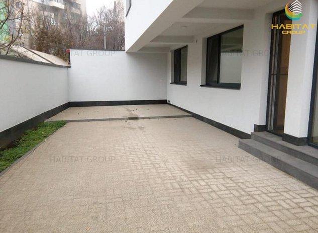 3 camere, decomandat, curte si gradina, finalizat, Brancoveanu - imaginea 1