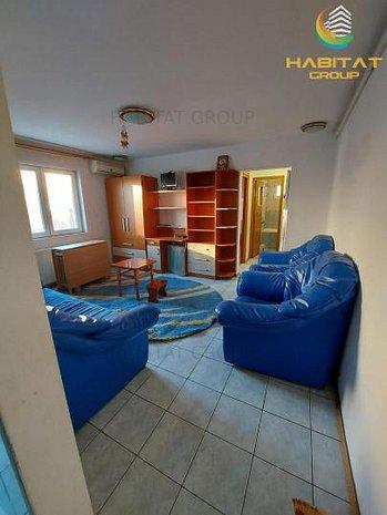 Apartament 2 camere mobilat si utilat Brancoveanu - Uioara 250 Euro - imaginea 1