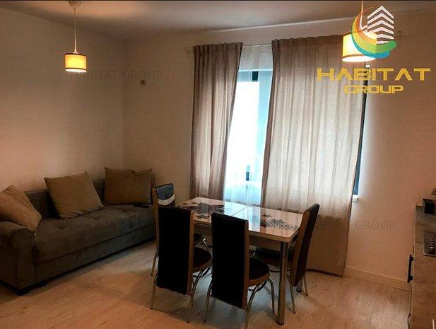 Apartament Brancoveanu, mobilat si utilat modern, 3 min Stb - imaginea 1