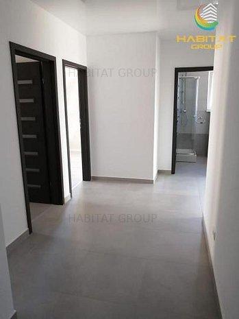 Apartament 4 camere, decomandat, Mihai Bravu 2 min metrou - imaginea 1