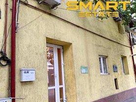 Casa de vânzare 7 camere, în Bucureşti, zona Titulescu