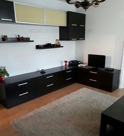Apartament Impecabil 3 camere | Decomandat | Metrou Piata Sudului - imaginea 1