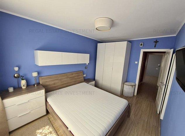 NOU Apartament Lux   3 Camere   2 Bai   Basarab - Grivitei - imaginea 1