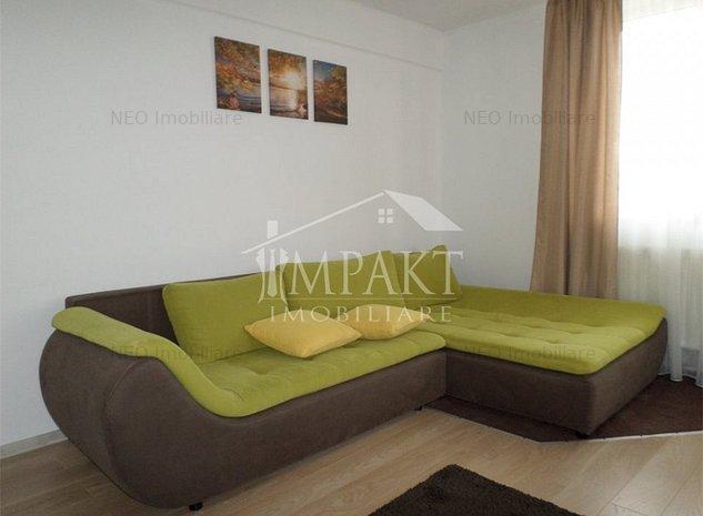 Apartament cu o camera in cartierul Grigorescu! - imaginea 1