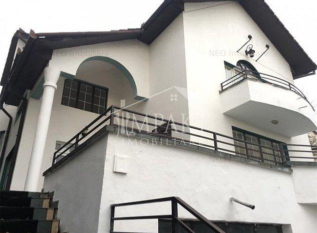 Casa de inchiriat in cartierul Zorilor! - imaginea 1