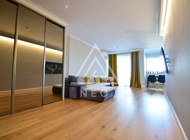 Apartament cu 3 camere modern de vanzare in Grand Park Residence! - imaginea 1
