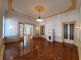 Casa de închiriat 5 camere, în Bucureşti, zona Grădina Icoanei