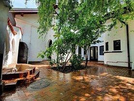 Casa de închiriat 7 camere, în Bucureşti, zona Grădina Icoanei